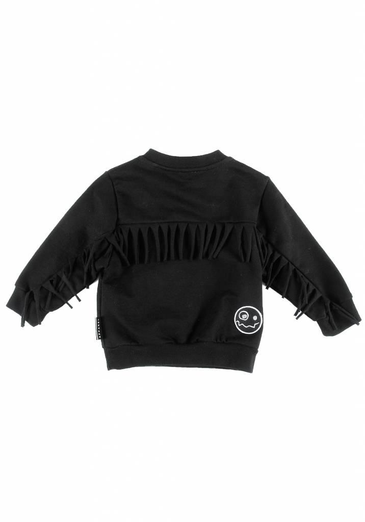 Pure Sweater Black
