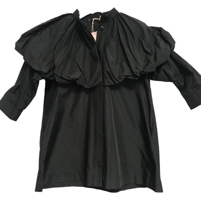 Winner Dress Black