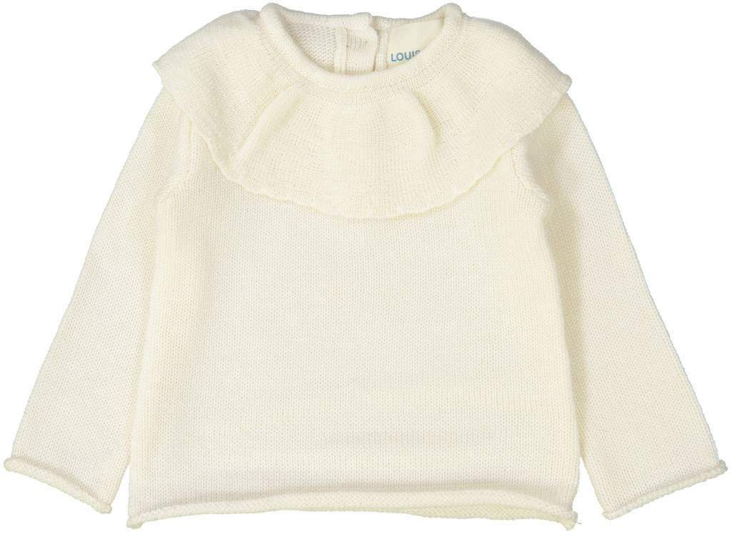 Audrey Sweater Cream