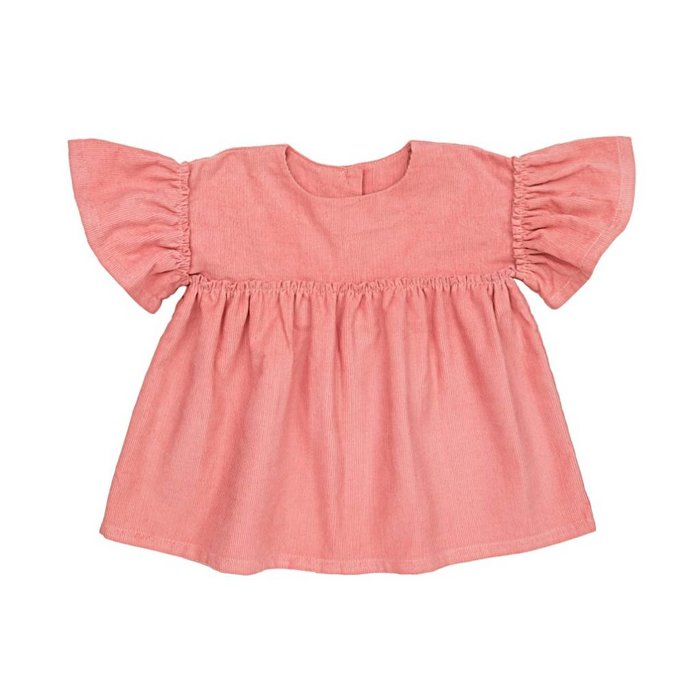 Marguerite Blouse Rose
