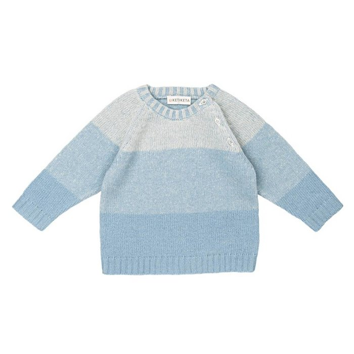 Erick Sweater Skyblue