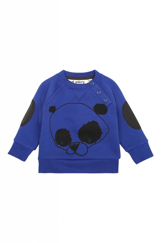 Alexi Boy Sweatshirt Sodalite Blue