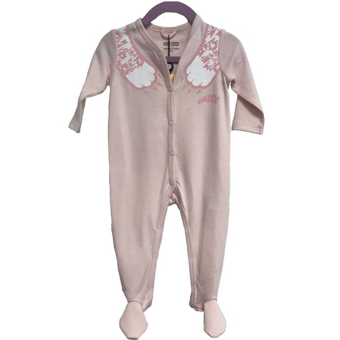 Playwear Light Pink