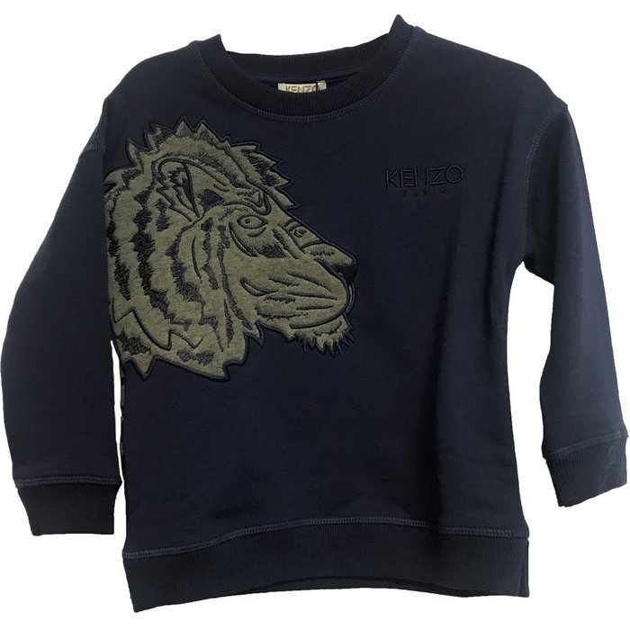 Sweatshirt Navy