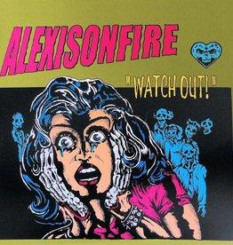 Alexisonfire - Watch Out!