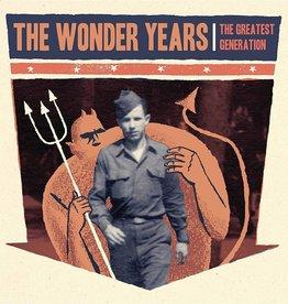 Wonder Years - The Greatest Generation