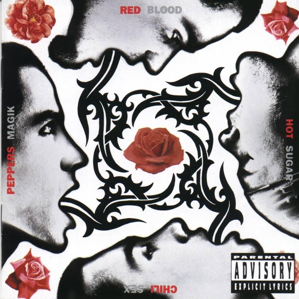 Red hot chili pepper sex