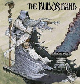 Budos Band - Burnt Offering