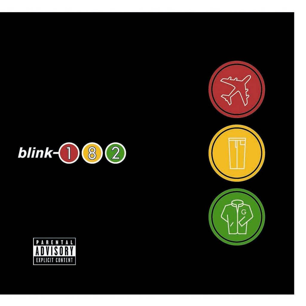 Blink-182 - Take Off Your Pants And Jacket