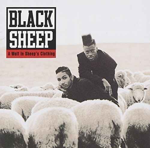 Black Sheep - A Wolf In Sheep's Clothing