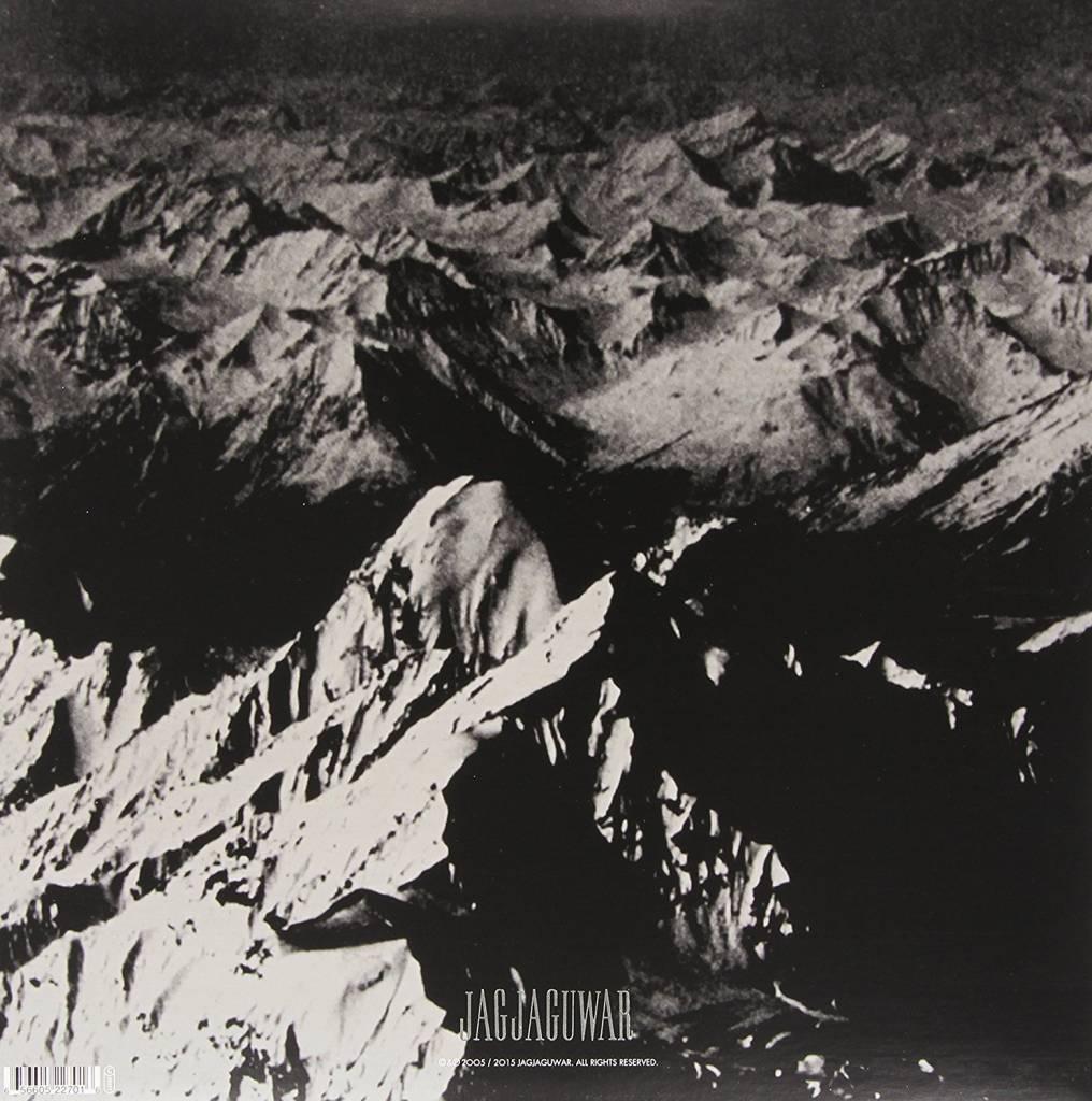 Black Mountain - Black Mountain