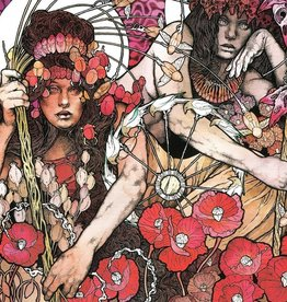 Baroness - Red