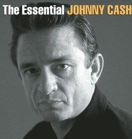 Johnny Cash - The Essential