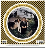 Captain Beefheart - Safe As Milk (Mono)