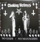 Choking Victim - No Gods/No Managers