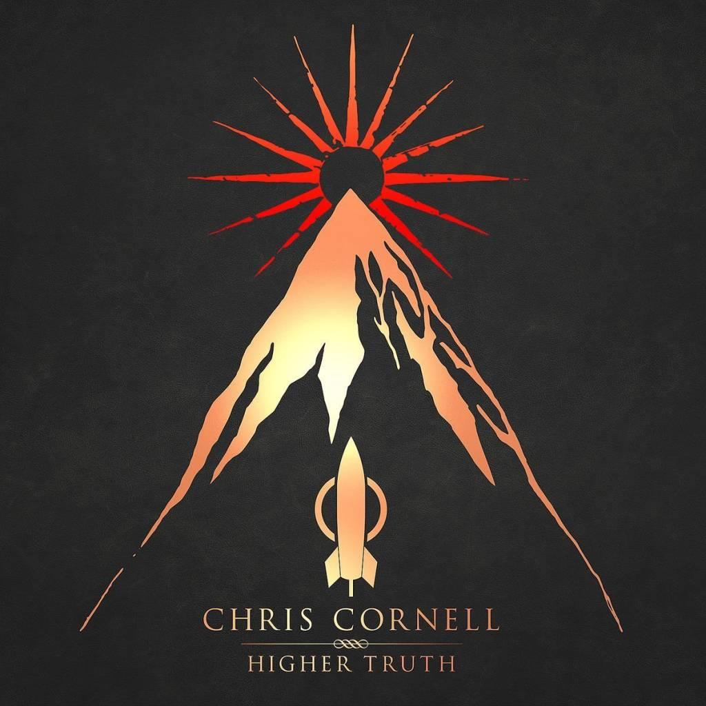 Chris Cornell - Higher Truth
