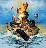 Circa Survive - Descensus