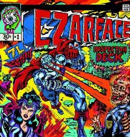 Czarface - Inspectah Deck/7L & Esoteric