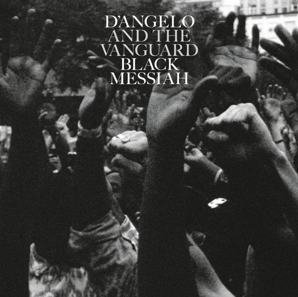 D'angelo And The Vanguard - Black Messiah
