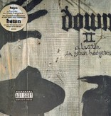 Down - II (A Bustle In Your Hedgerow)