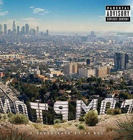 Dr. Dre - Compton Soundtrack