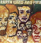 Earth, Wind And Fire - Earth, Wind And Fire