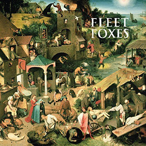 Fleet Foxes - Fleet Foxes/Sun Giant EP