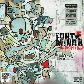 Fort Minor - The Rising Tide