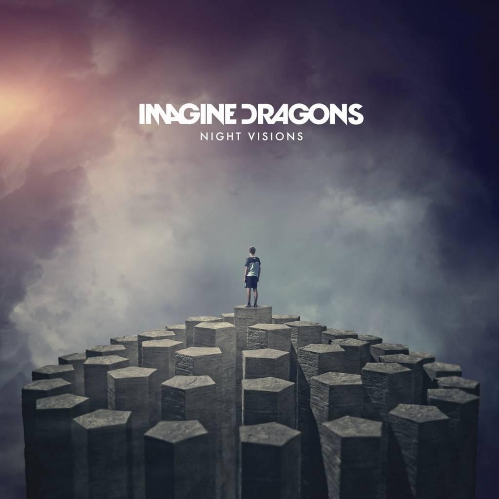 Imagine Dragons - Night Visions