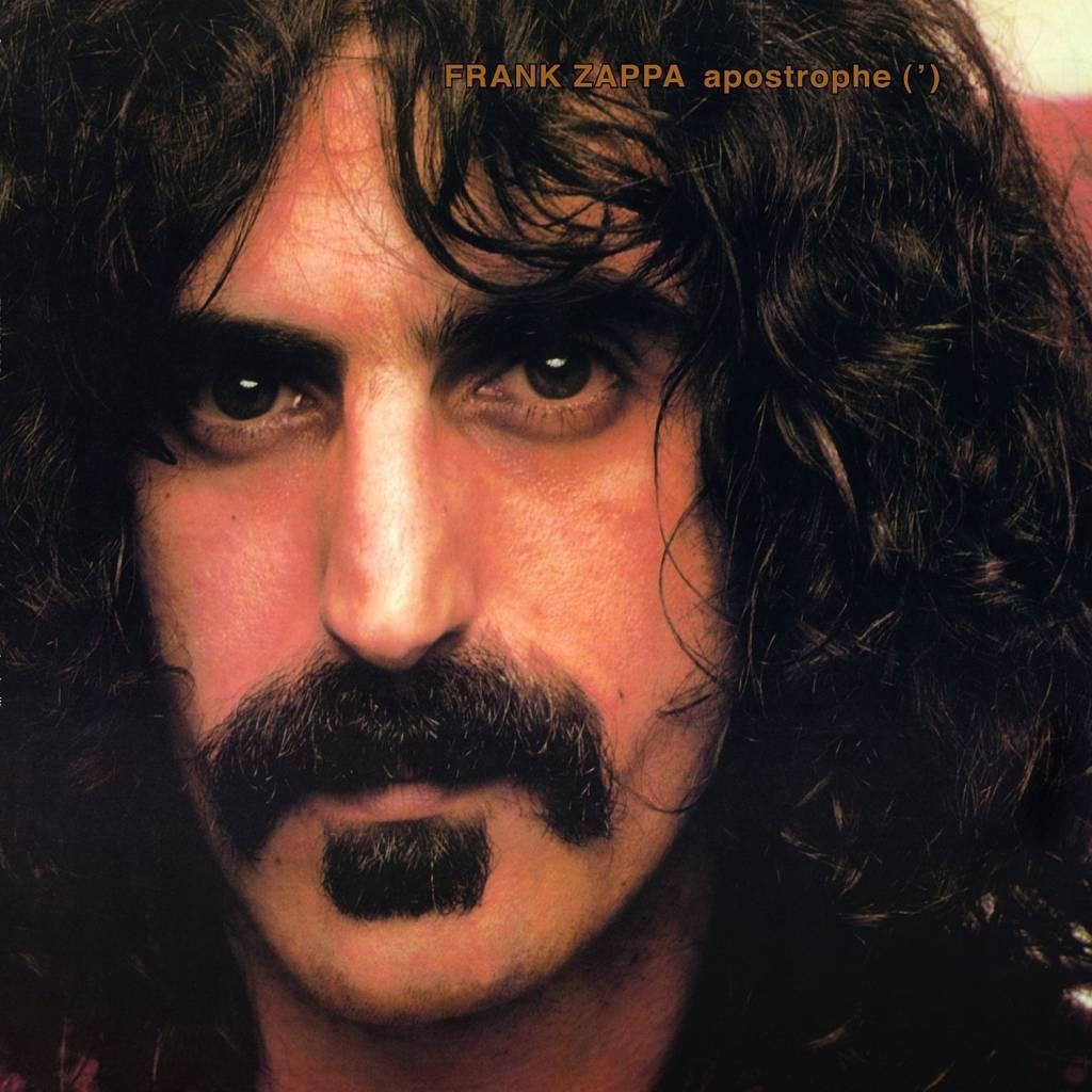Frank Zappa - Apostrophe