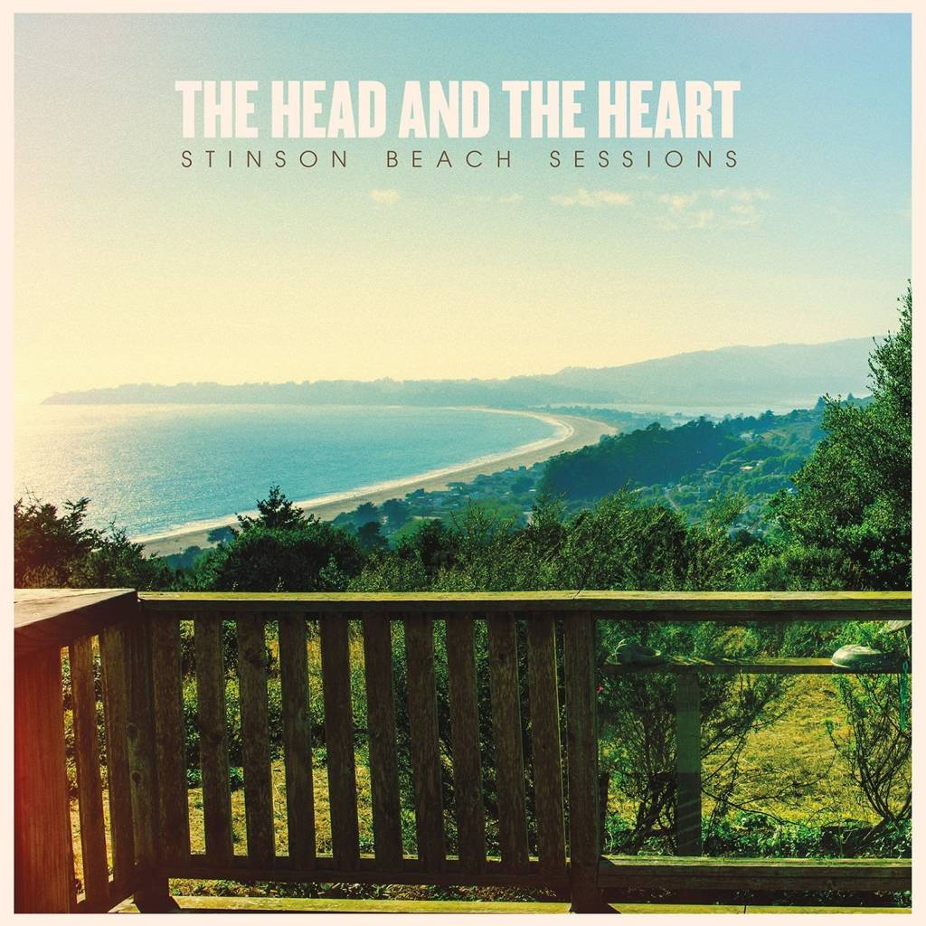Head And The Heart - Stinson Beach Sessions