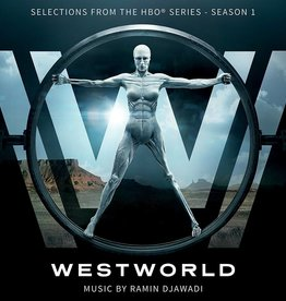 Ramin Djawadi - Westworld: Season 1 (Selections From The HBO® Series - Season 1)