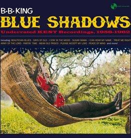 B.B. King - Blue Shadows