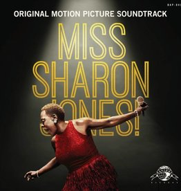 Sharon Jones & The Dap-Kings - Miss Sharon Jones!