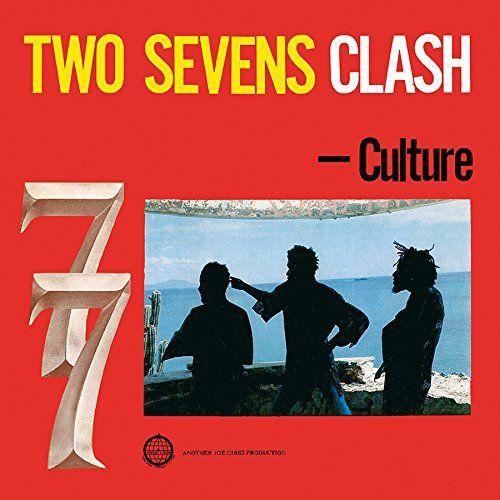 Culture - Two Sevens Clash