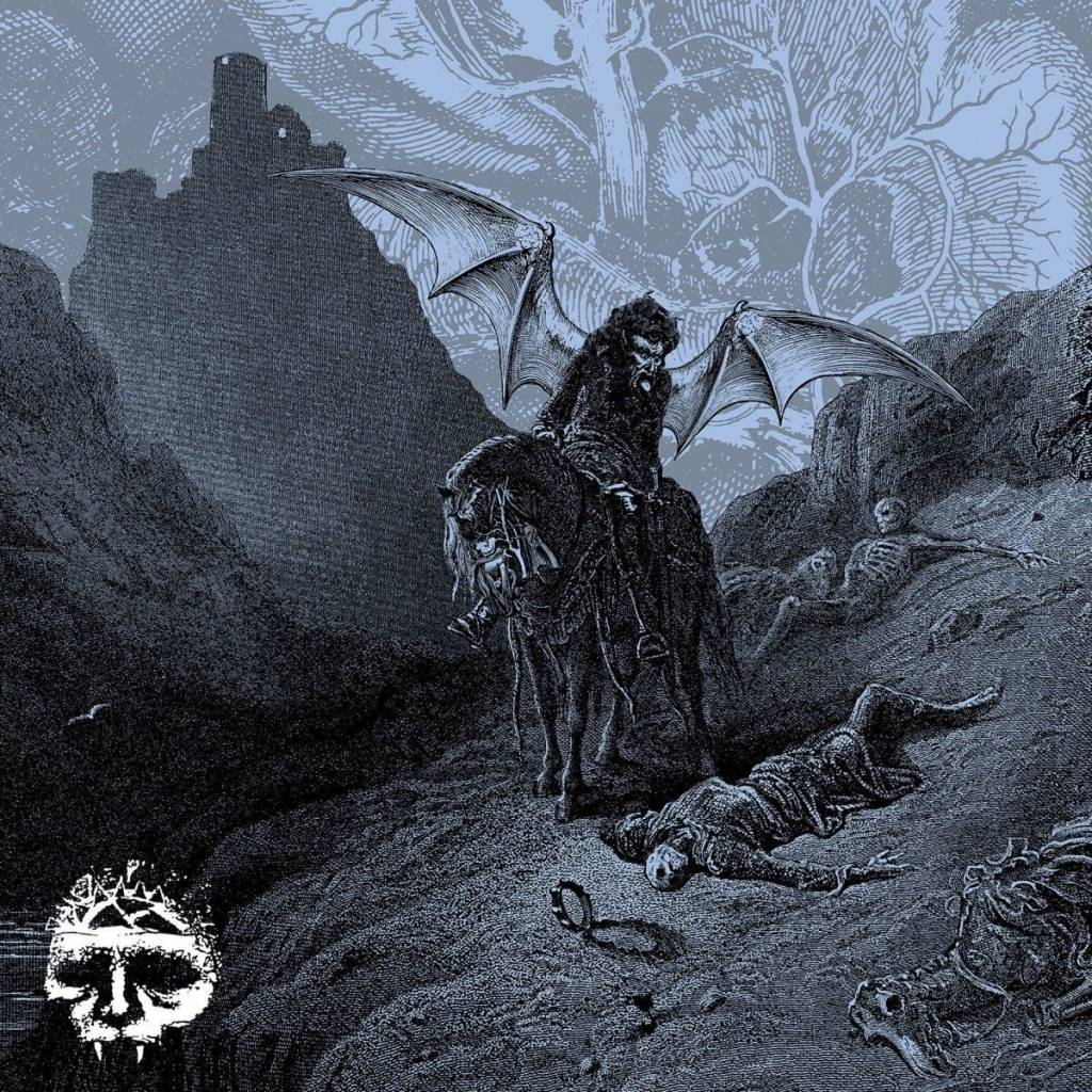 Integrity - Howling, For The Nightmare Shall Consume