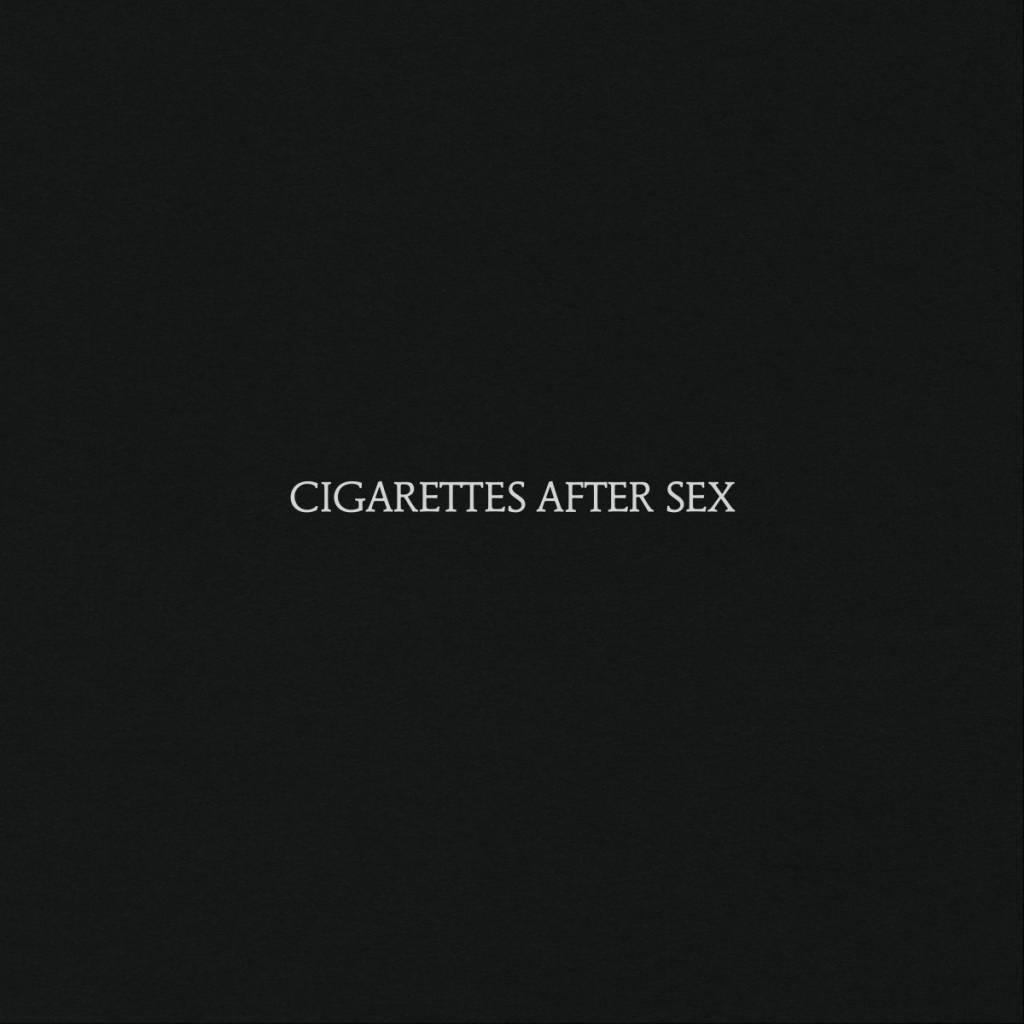 Cigarettes After Sex - Cigarettes After Sex