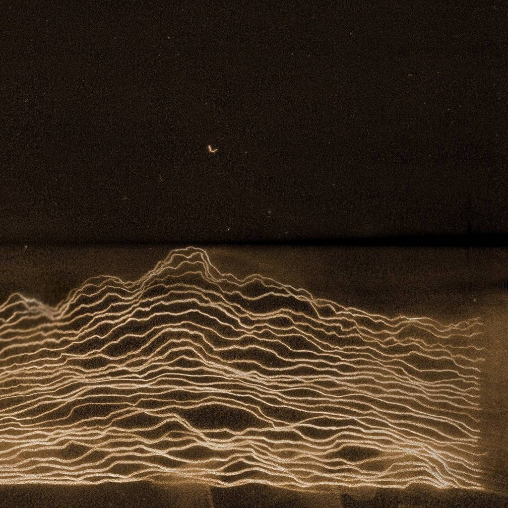 Floating Points - Reflections-Mojave Desert