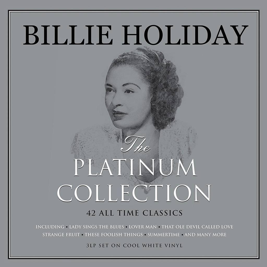 Billie Holiday - Platinum Collection