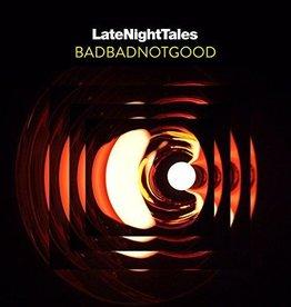 Badbadnotgood - Late Night Tales