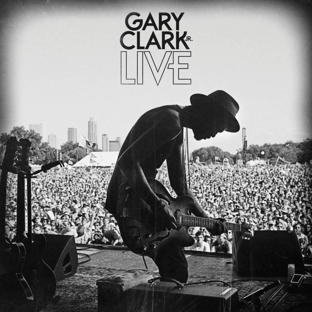 Gary Clark Jr. - Live