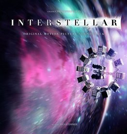 Soundtrack - Interstellar