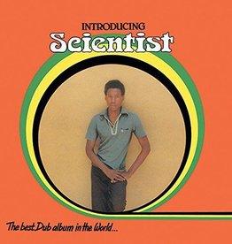 Scientist - Introducing Scientist Best Dub Album in the World