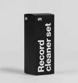 AM Clean Sound - Record Cleaner Set