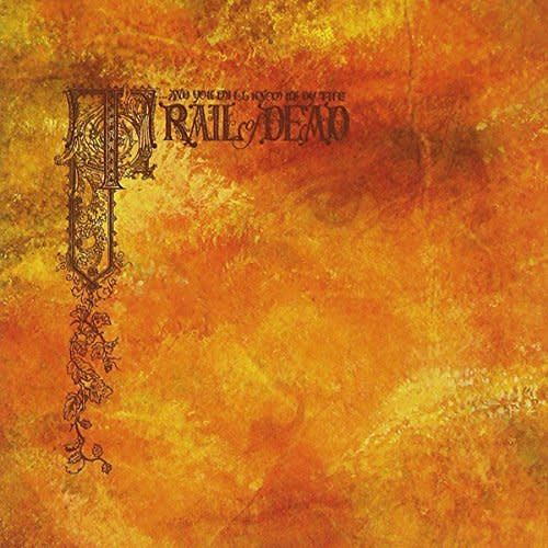 And You Will Know Us By The Trail Of Dead - Source Tags & Codes (15th Anniversary 2LP Vinyl)