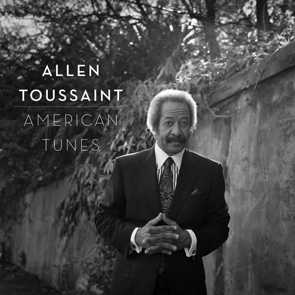 Allen Toussaint - American Tunes