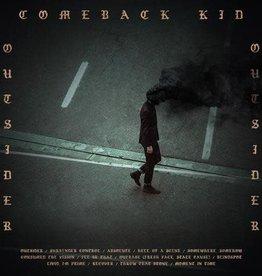 Comeback Kid - Outsider