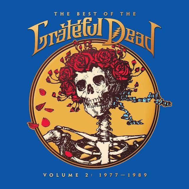 Grateful Dead - The Best Of The Grateful Dead Vol. 2: 1977-1989