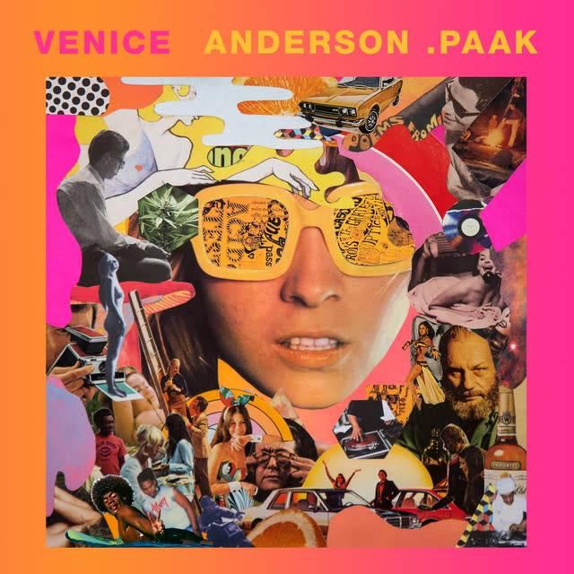 Anderson Paak - Venice