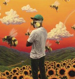 Tyler, The Creator - Scum Fuck Flower Boy